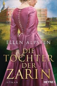 Cover Die Tochter der Zarin