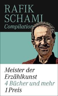 Cover Meister der Erzählkunst