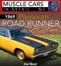 Cover 1969 Plymouth Road Runner