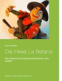 Cover Die Hexe La Befana