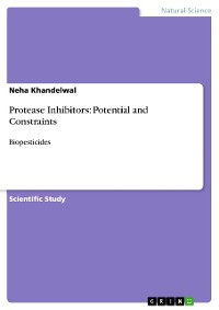 Cover Protease Inhibitors: Potential and Constraints