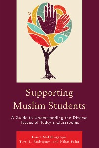 Cover Supporting Muslim Students