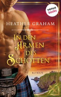 Cover In den Armen des Schotten - Band 1
