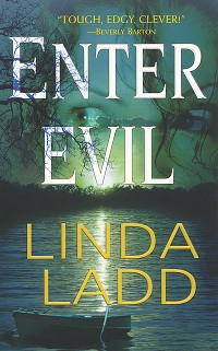 Cover Enter Evil