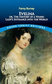 Cover Evelina