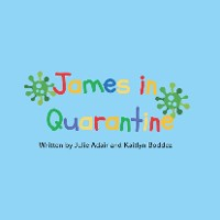 Cover James in Quarantine