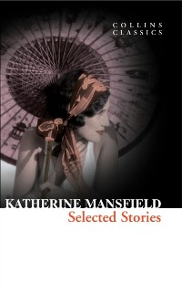 Cover Selected Stories (Collins Classics)