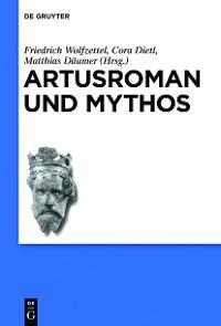 Cover Artusroman und Mythos