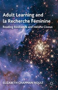 Cover Adult Learning and la Recherche Féminine