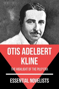 Cover Essential Novelists - Otis Adelbert Kline