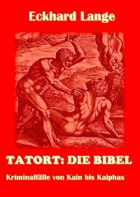 Cover Tatort: Die Bibel