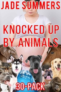 Cover Knocked Up by Animals 30-Pack