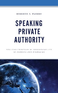 Cover Speaking Private Authority