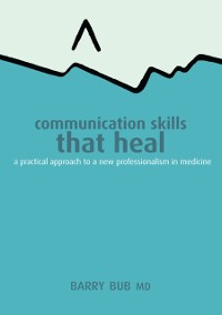 Cover Communication Skills That Heal