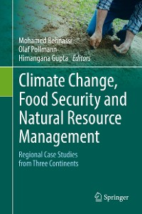 Cover Climate Change, Food Security and Natural Resource Management