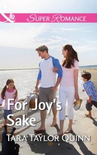 Cover For Joy's Sake