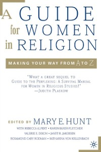 Cover Guide for Women in Religion
