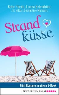 Cover Strandküsse