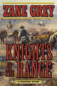 Cover Knights of the Range