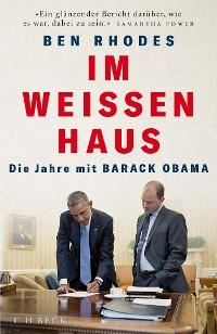 Cover Im Weißen Haus
