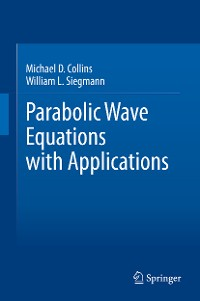 Cover Parabolic Wave Equations with Applications