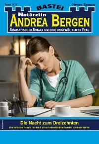 Cover Notärztin Andrea Bergen 1416 - Arztroman