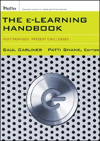 Cover The e-Learning Handbook