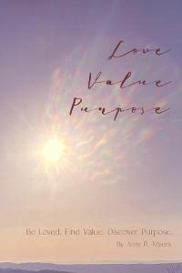 Cover Love . Value . Purpose .