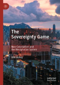 Cover The Sovereignty Game