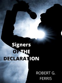 Cover Signers Of The Declaration