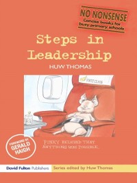 Cover Steps in Leadership