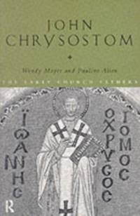 Cover John Chrysostom