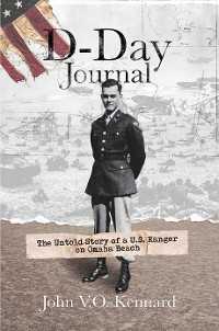 Cover D-Day Journal
