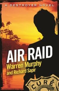 Cover Air Raid