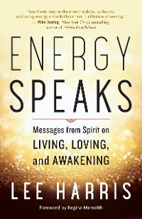 Cover Energy Speaks