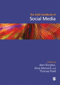 Cover The SAGE Handbook of Social Media