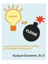 Cover Innovate or Perish!