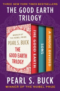 Cover Good Earth Trilogy
