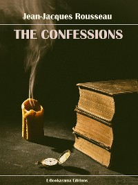 Cover The Confessions