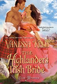 Cover The Highlander's Irish Bride