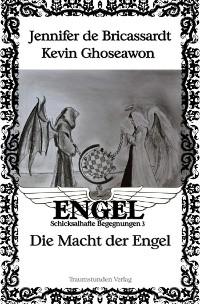 Cover Die Macht der Engel