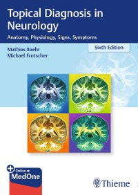 Cover Topical Diagnosis in Neurology