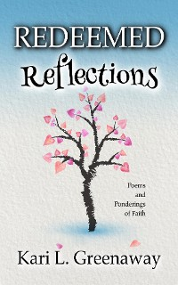 Cover Redeemed Reflections