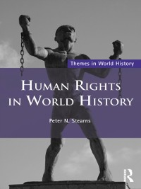 Cover Human Rights in World History