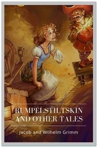 Cover Rumpelstiltskin and Other Tales