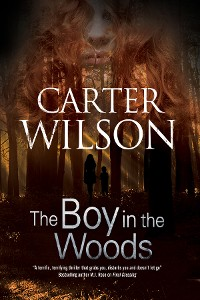 Cover Boy in the Woods, The