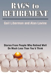 Cover Rags to Retirement