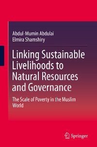 Cover Linking Sustainable Livelihoods to Natural Resources and Governance