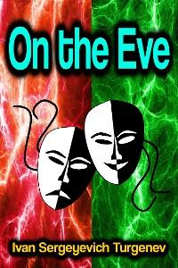 Cover On the Eve