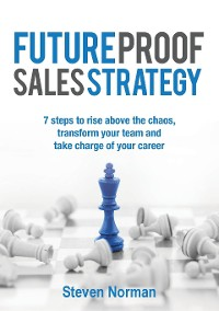 Cover Future Proof Sales Strategy